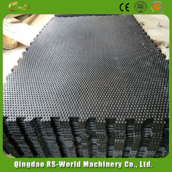 Stable Rubber Mat/Horse Cow Stable Rubber Mat pictures & photos