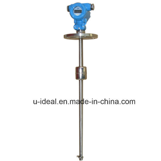 Float Level Transmitter and Level Switches /Water Tank Level Indicator pictures & photos