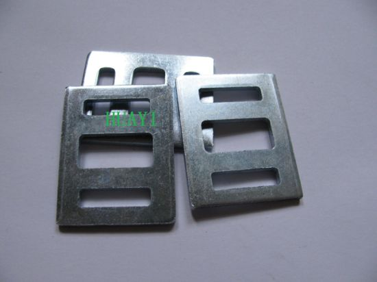 16 Years Experience Metal Buckle for Packaging/Packing Buckle/Packing Clip pictures & photos