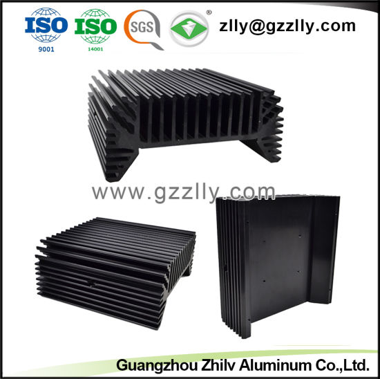 Aluminium Extrusion Heatsink Stage LED Light pictures & photos