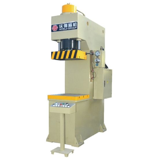 Y41 Series C Frame Hydraulic Press pictures & photos