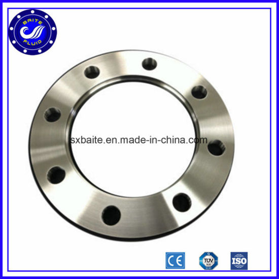 Agricultural Machinery Metal Stamping Flange pictures & photos