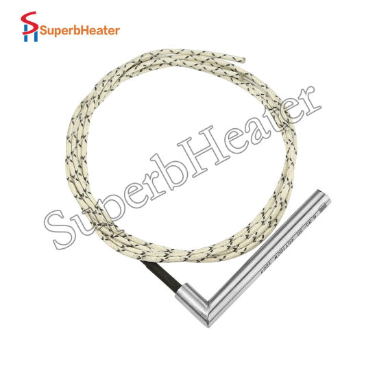 Right Angle Die Heating Element High Density Cartridge Heater pictures & photos