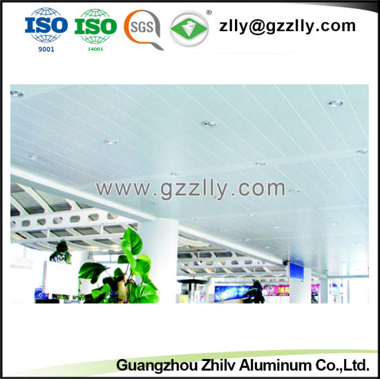 2018 Wholesale Fantastic Acoustic Suspended Ceiling pictures & photos