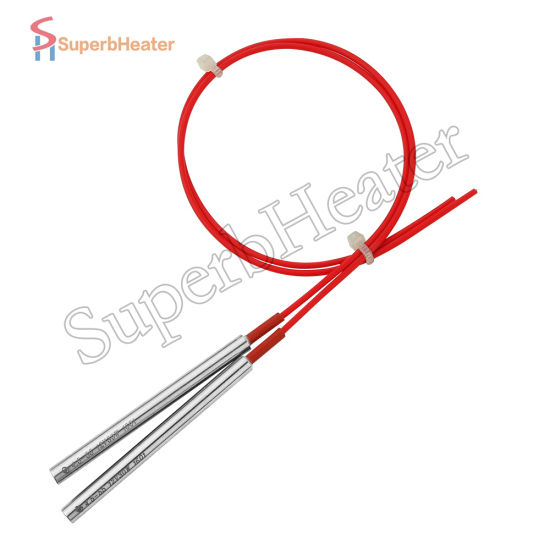 Immersion Cartridge Heater Heating Element Tubular Heating Rod pictures & photos