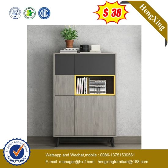 New Design Multi-Function Wood Custom Drawer Cabinet with Bookshelf Furniture pictures & photos