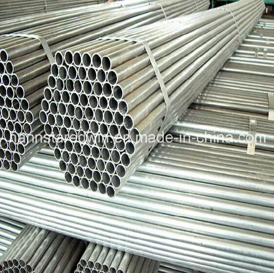 Galvanized Steel Pipe/Seamless Steel Tube/Pipe/Oil & Gas Pipe pictures & photos