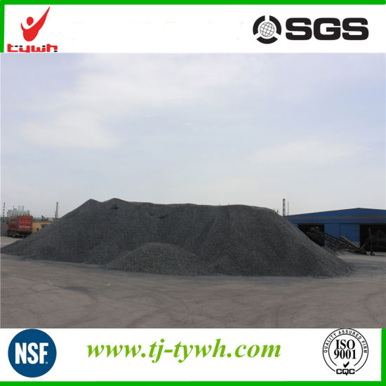 Calcined Petroleum Coke Recarburizer Carbon Additive pictures & photos
