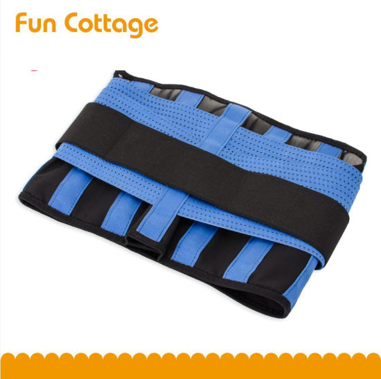 Adjust High Quality Neoprene Lumbar Back Support pictures & photos