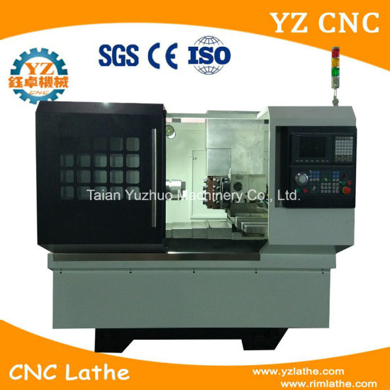 Tck32 China Supplier Innovatiive CNC Turning and Milling Machine Lathe pictures & photos