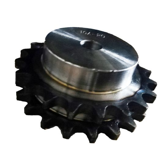 China Made Professional Customized Different Shape Chain Sprocket pictures & photos