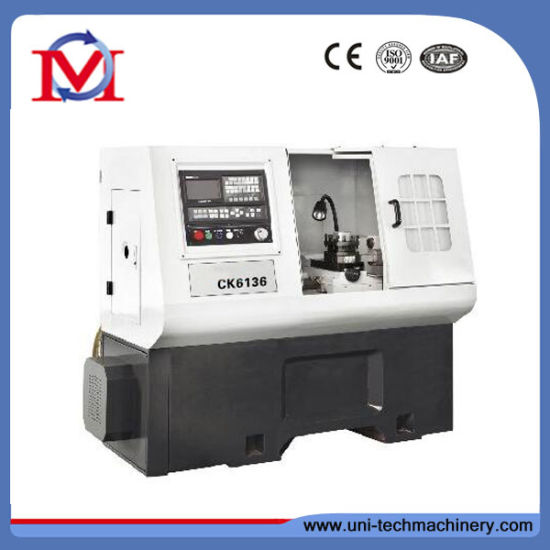 Cjk6132 CNC Lathe Machine Price pictures & photos
