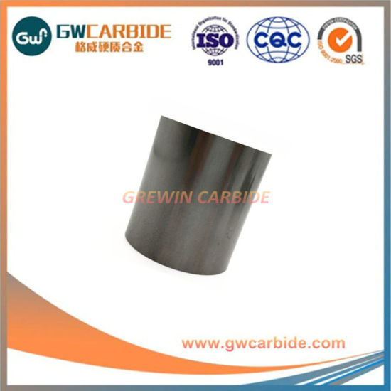 Tungsten Carbide Wire Drawing Dies Nibs Pellet pictures & photos