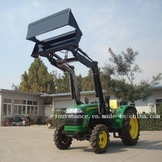 Ce Certificate High Quality Tz04D Front End Loader for 30-55HP Tractor pictures & photos