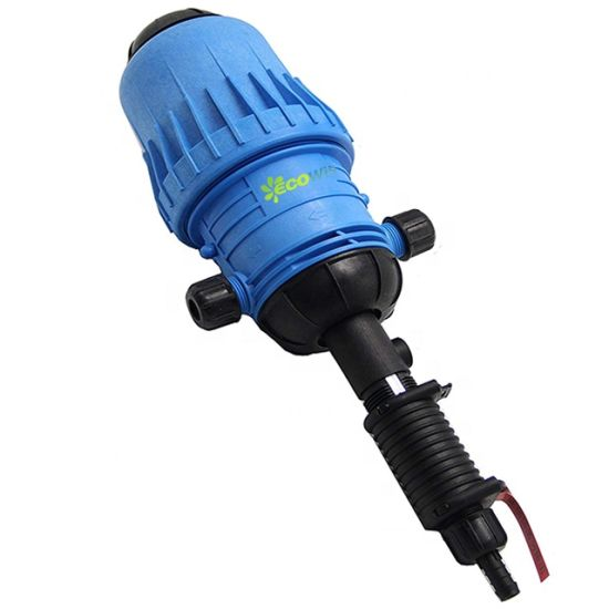 Automatic Chemical Dosing Proportioner Injector Doser 1-10% pictures & photos