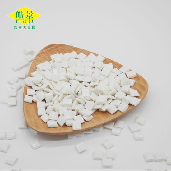 White Bookbinding Hot Melt Adhesive Hj-2309 pictures & photos