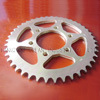 Motorcycle Sprocket for CD125 pictures & photos