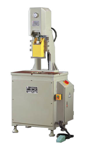 Kt-373b Aluminum Window Hydraulic Punching Machine pictures & photos