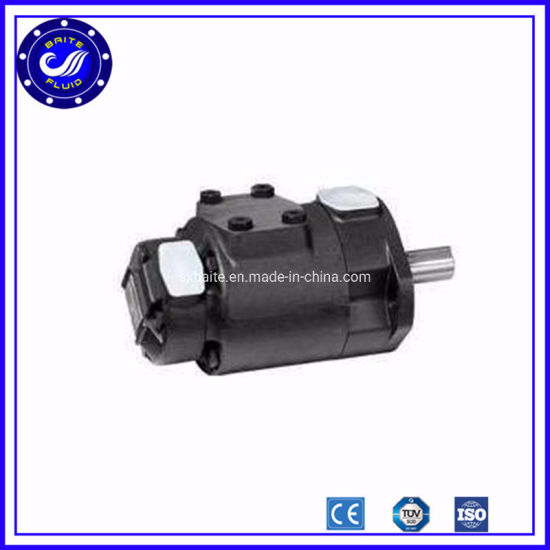 Taiwan Anson Hydraulic Variable Vane Pump pictures & photos