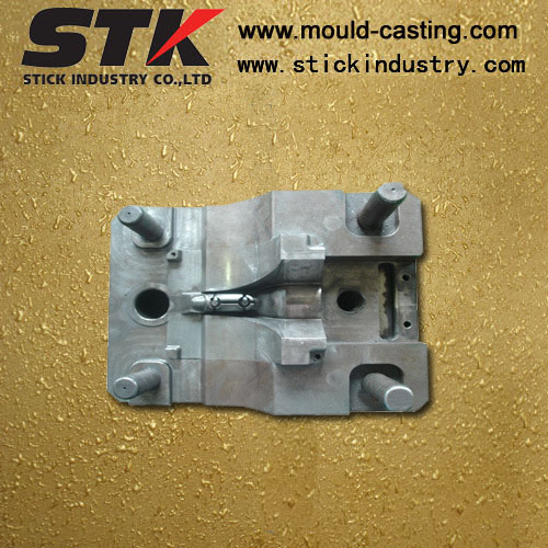 High Quality Zinc & Aluminum Die Casting Mould pictures & photos