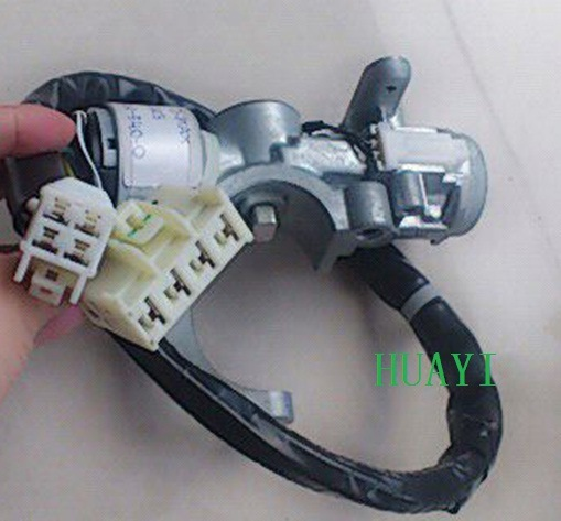 Ignition Switch Assembly for Isuzu D-Max 2003 (8-97349-940-0) pictures & photos