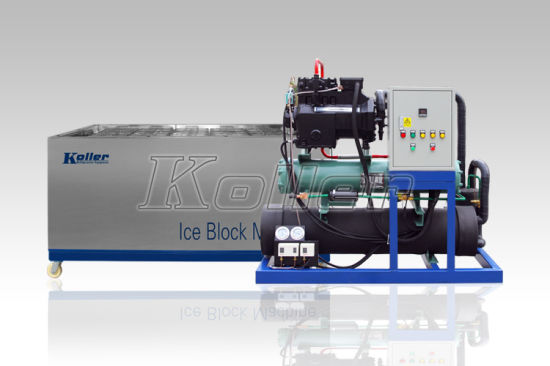 Ice Block Machine in Tropical Area (2Tons/day) pictures & photos