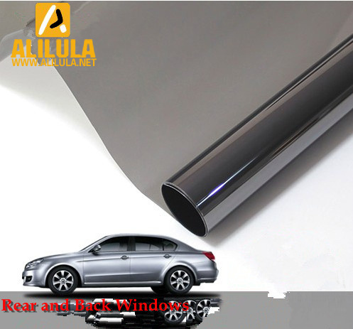 1 Ply Non Reflective Src Car Window Tinting Film pictures & photos