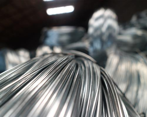 Chinese Factory Electric Hot Dipped Galvanized Iron Wire pictures & photos