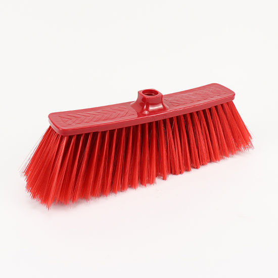 Home Usage and Wood Dustpan Material Broom pictures & photos