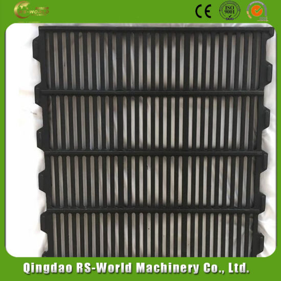 Different Sizes Cast Iron Pig Slats for Farrowing Crates pictures & photos