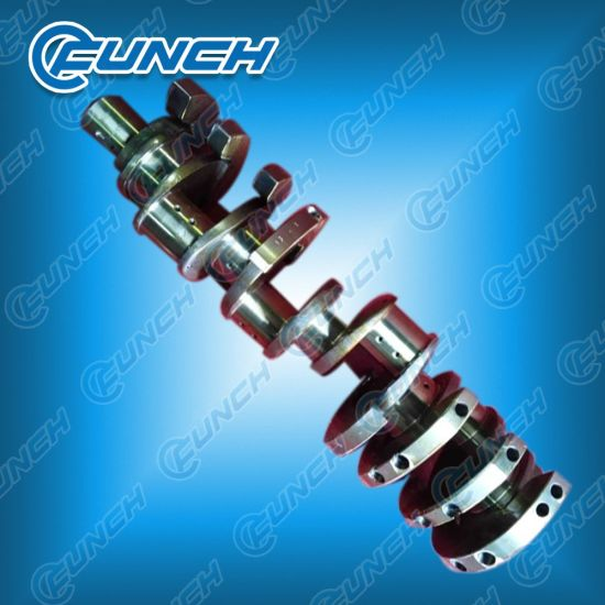Crankshaft for Caterpillar Engine C13 OEM: 313-3997 / 221-9364 pictures & photos