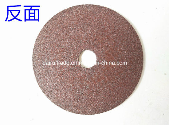 Plastic Grinding Wheel Angle Grinder Grinding Disc for Export pictures & photos