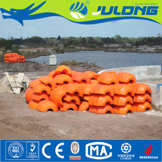 Cutter Suction Dredger Floater for Sale pictures & photos