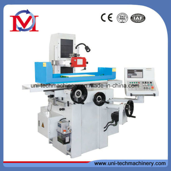 China Precision Hydraulic Automatic Surface Grinding Machine (SGA2550AHD) pictures & photos