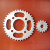 Motorcycle Sprocket for NX125 pictures & photos