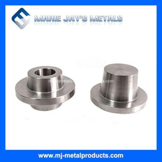 Ti6al4V Precision Parts Titanium Alloy Machined Product pictures & photos