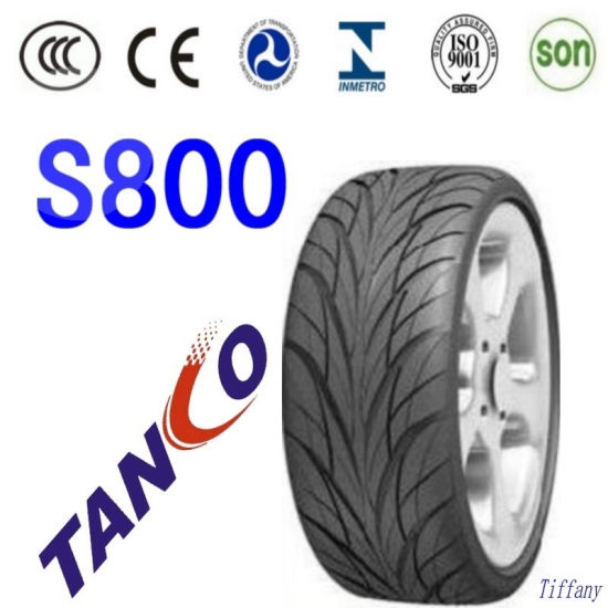Timax Brand New Car Tyres Made in China 155r13 165r13 175r13lt pictures & photos