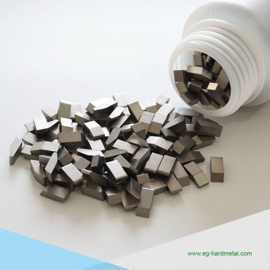Hot Selling High Quality Yg8 Carbide Saw Tips pictures & photos