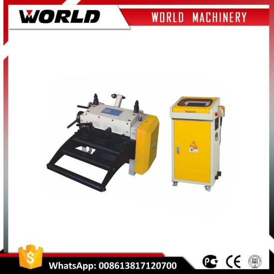 Hot Sale Ncf200 Sheet Metal Servo Nc Feeder for Press Line pictures & photos