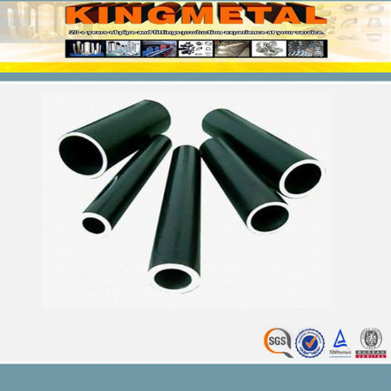 ASTM A179/ A192 High Pressure Boiler Pipe /Tube pictures & photos