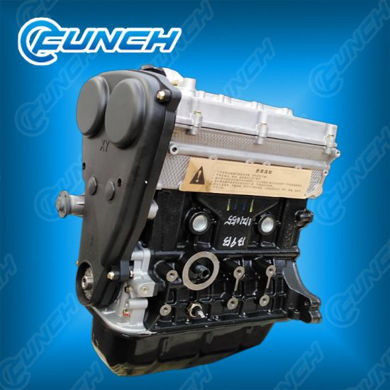 Chinese Car Parts, Shineray Andina Dlcg12 Cylinder Block pictures & photos