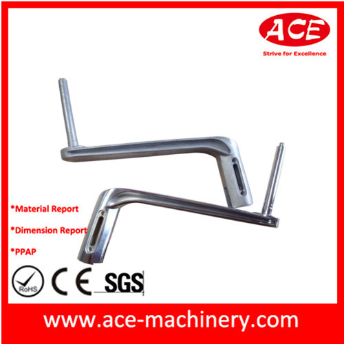 CNC Machinery of Steel Product pictures & photos
