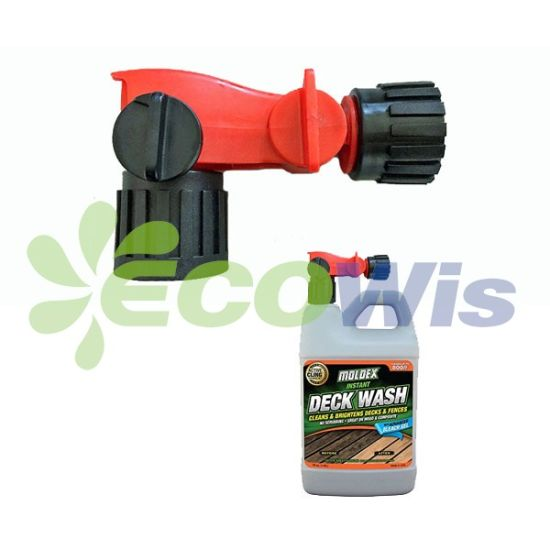 Liquid Lawn Hose End Sprayer for Plastic Bottles (HT1472B) pictures & photos