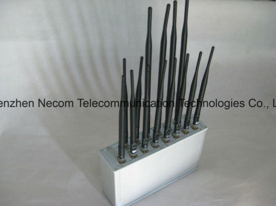 High-Power Mobile Signal Jammer Applicable to Prisons, Schools, Forces, Factories, China Wholesale Exclusive Products Stationary Mobile Phone&GPS Jammer pictures & photos
