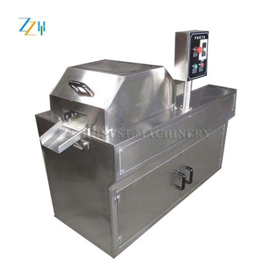 Aloe Vera Peeling Machine / Aloe Vera Processing Plant for Sale pictures & photos