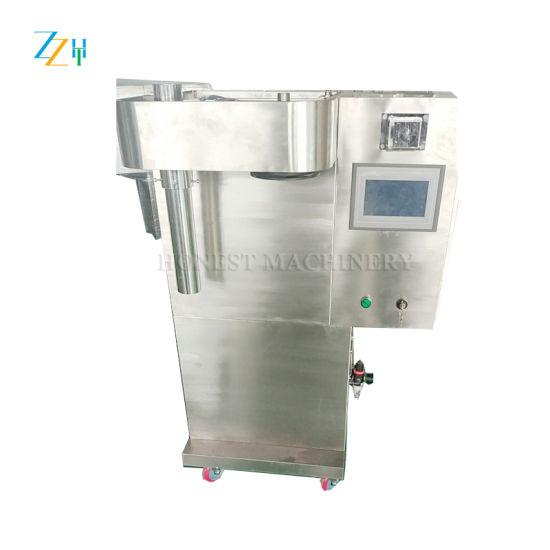 High Quantity Low Price Lab Spray Dryer pictures & photos
