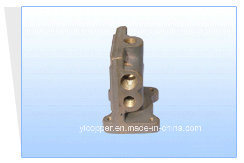 Bronzy Sand-Casting Parts with Precision CNC Quality pictures & photos