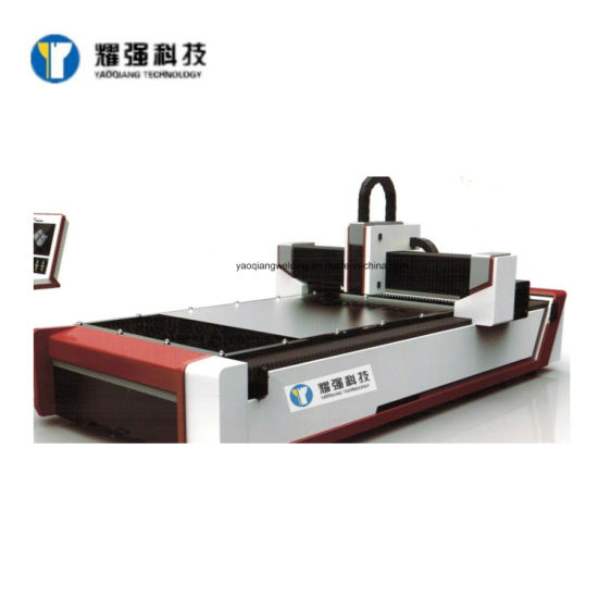 CNC Metal Table Type Laser Cutting Machine pictures & photos