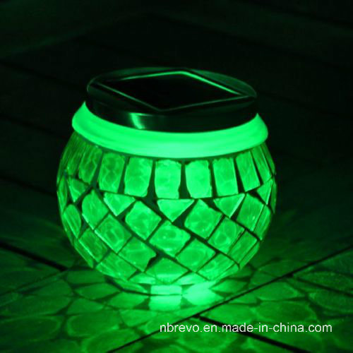 Solar Desk Light for Decoration (RS114) pictures & photos