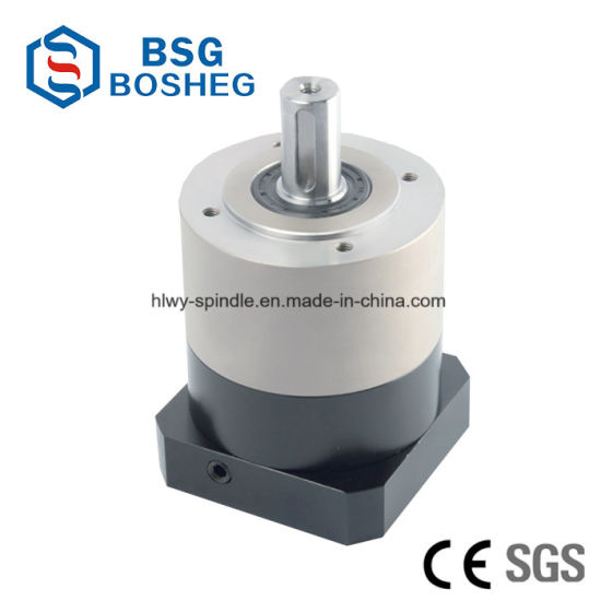 Planetary Speed Gear Reducer for Servo Motor Ratio 1: 5 pictures & photos
